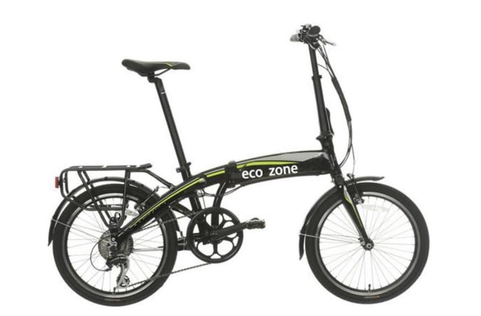 Электровелосипеды - 9 00034