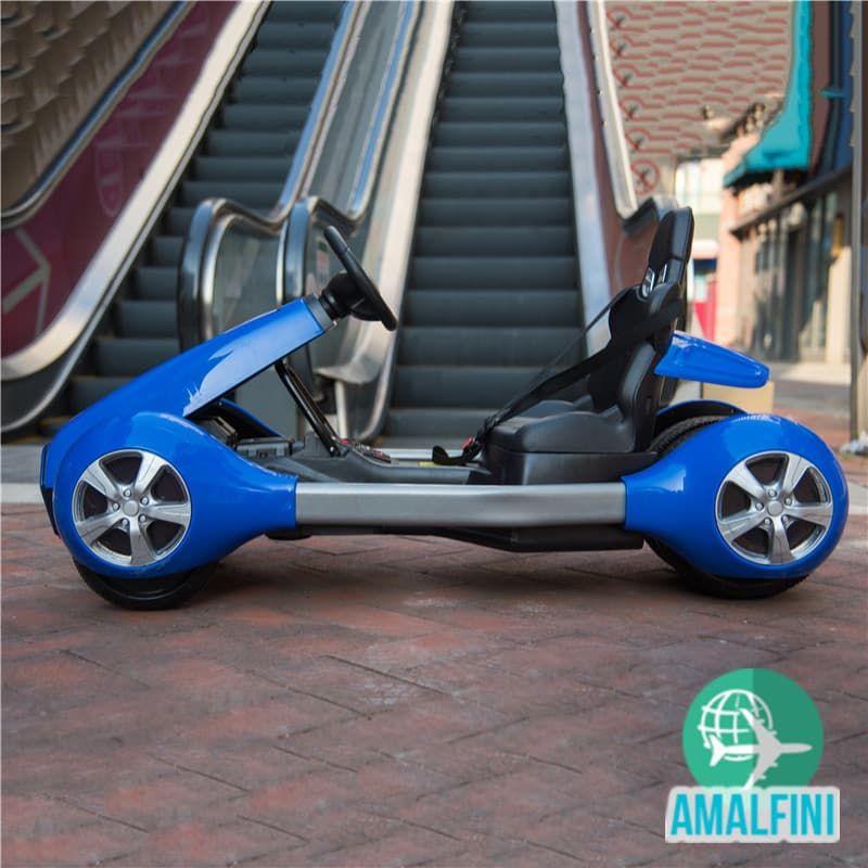 Детские электро-машинки и скутеры - RS K01 4 3