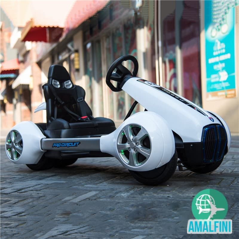 Детские электро-машинки и скутеры - RS KD01 1 5
