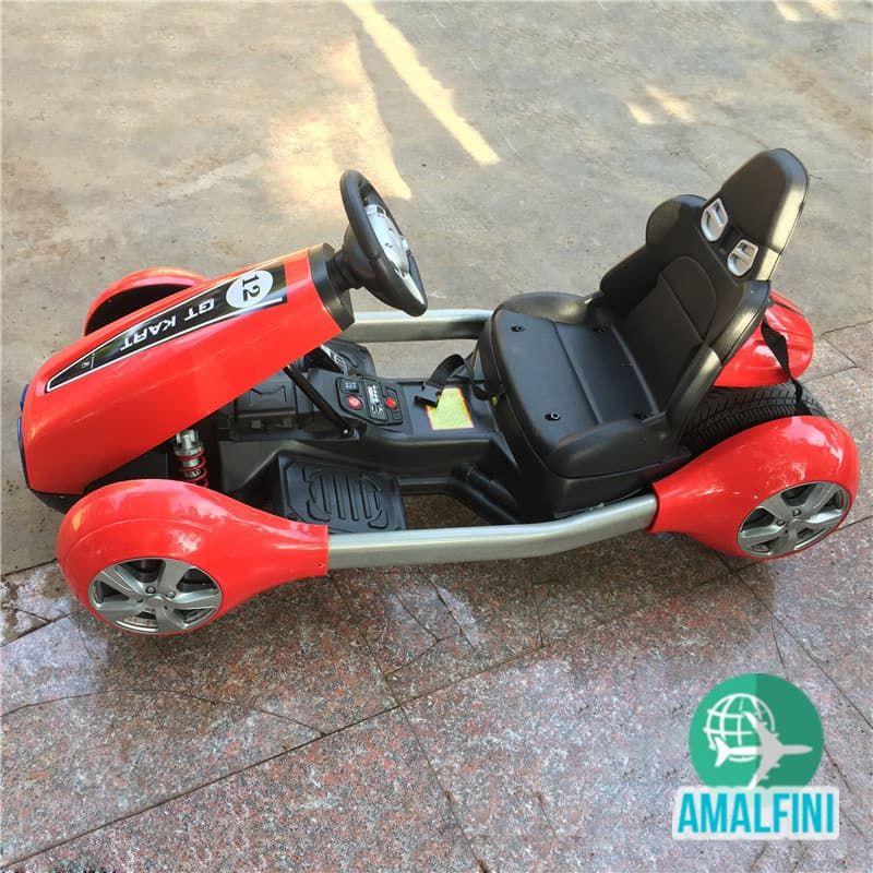 Детские электро-машинки и скутеры - RS KD01 2 5