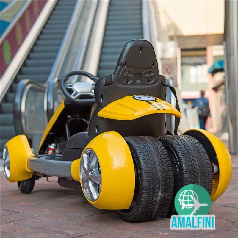 Детские электро-машинки и скутеры - RS KD01 3 2