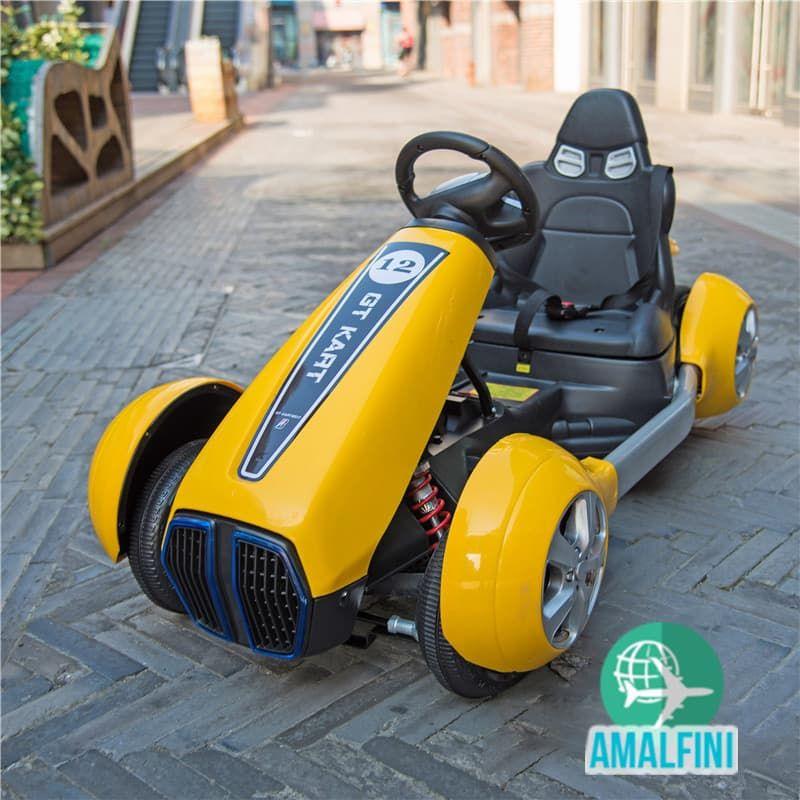 Детские электро-машинки и скутеры - RS KD01 3 3
