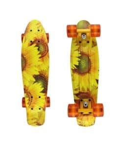 Электрические скейтборды - RS SK01 37 251x300