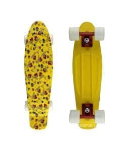 Электрические скейтборды - RS SK01 42 251x300
