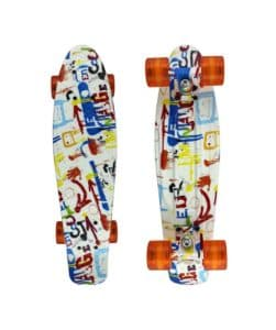 Электрические скейтборды - RS SK01 45 251x300
