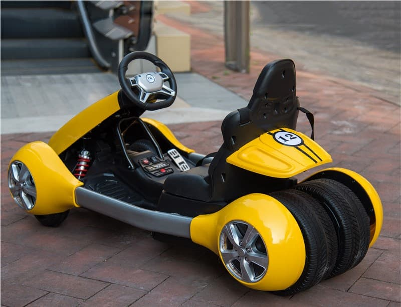 Детские электро-машинки и скутеры - kid cart car page