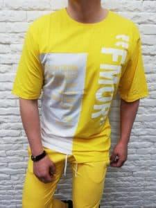 Турецкая футболка