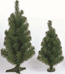 Новогодние елки 1