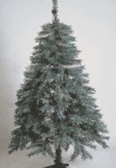 Новогодние елки 4
