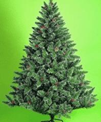 Новогодние елки 8