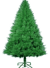 Новогодние елки 9