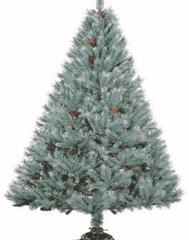 Новогодние елки 11