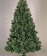 Новогодние елки 14