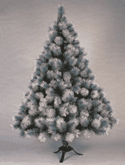 Новогодние елки 15