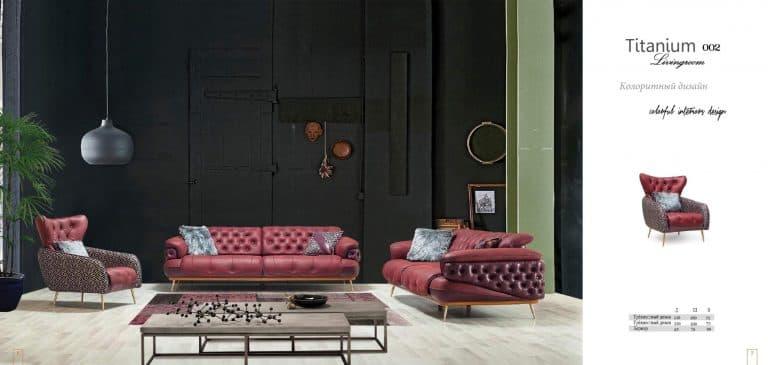 Мебель Evdelux 2