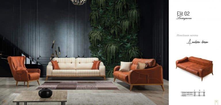 Мебель Evdelux 8