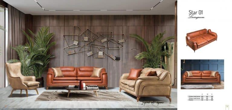 Мебель Evdelux 12