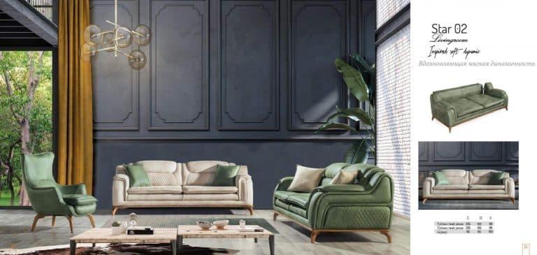 Мебель Evdelux 13