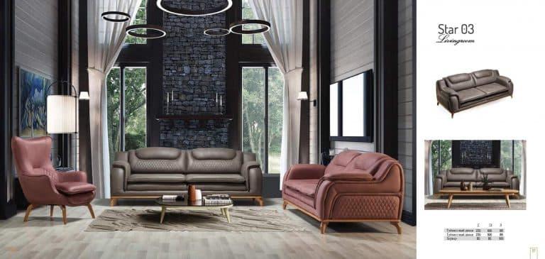 Мебель Evdelux 14