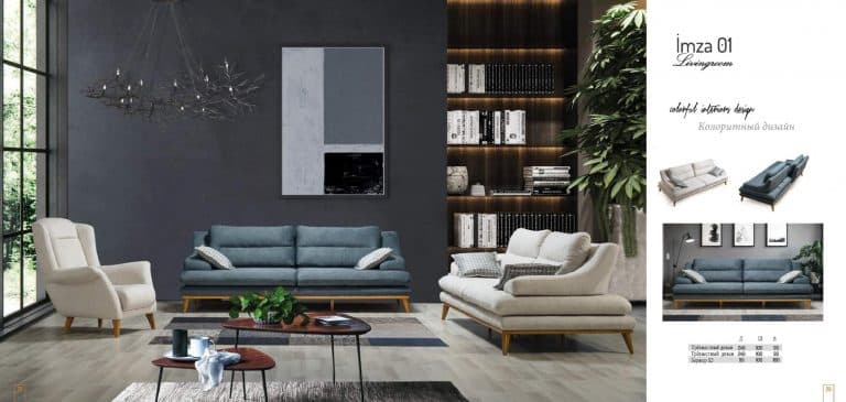 Мебель Evdelux 15