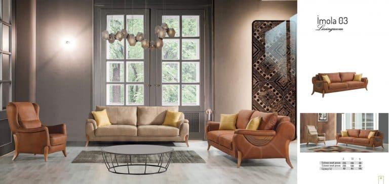 Мебель Evdelux 21