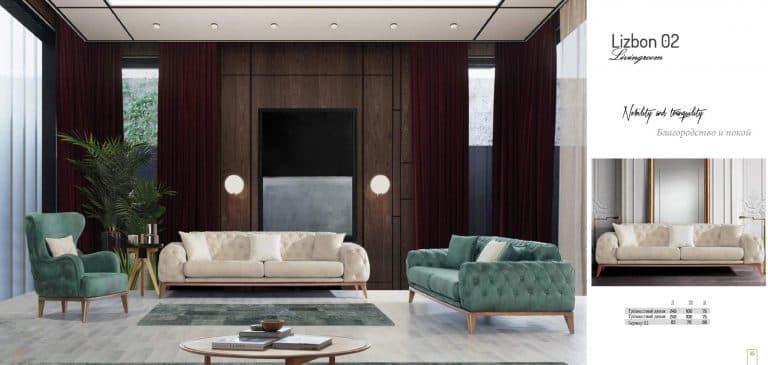 Мебель Evdelux 23