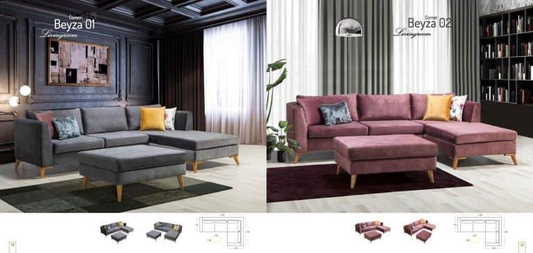 Мебель Evdelux 25