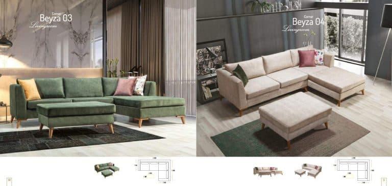 Мебель Evdelux 26