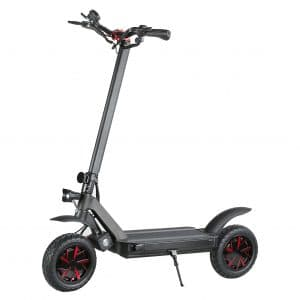Электросамокат FC-H10 Off road Beast Scooter 3200W DUAL MOTOR