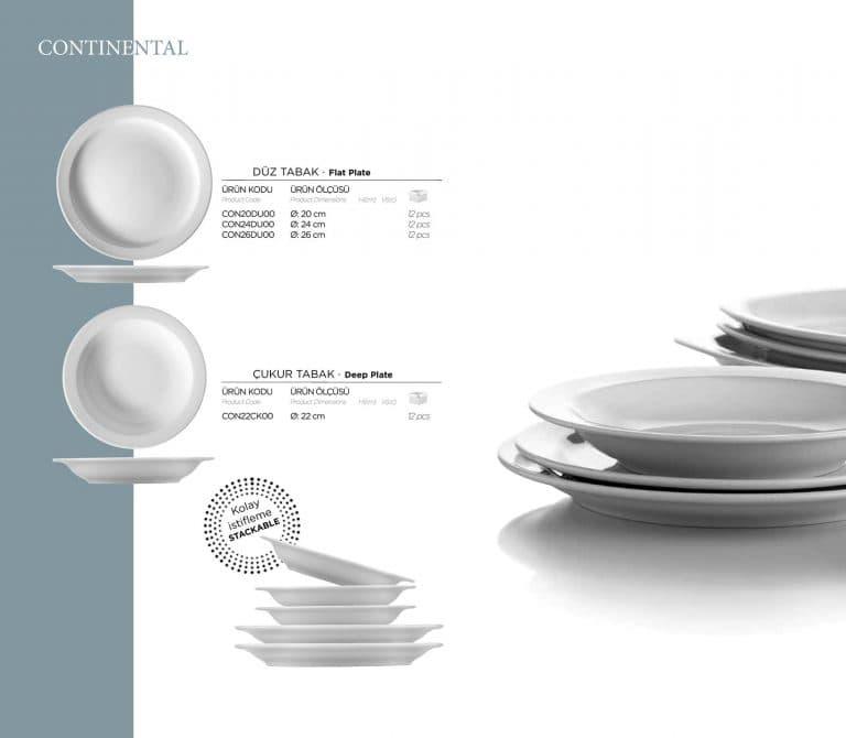 Посуда HoReCa 12