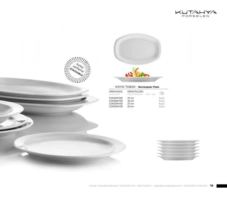 Посуда HoReCa 13