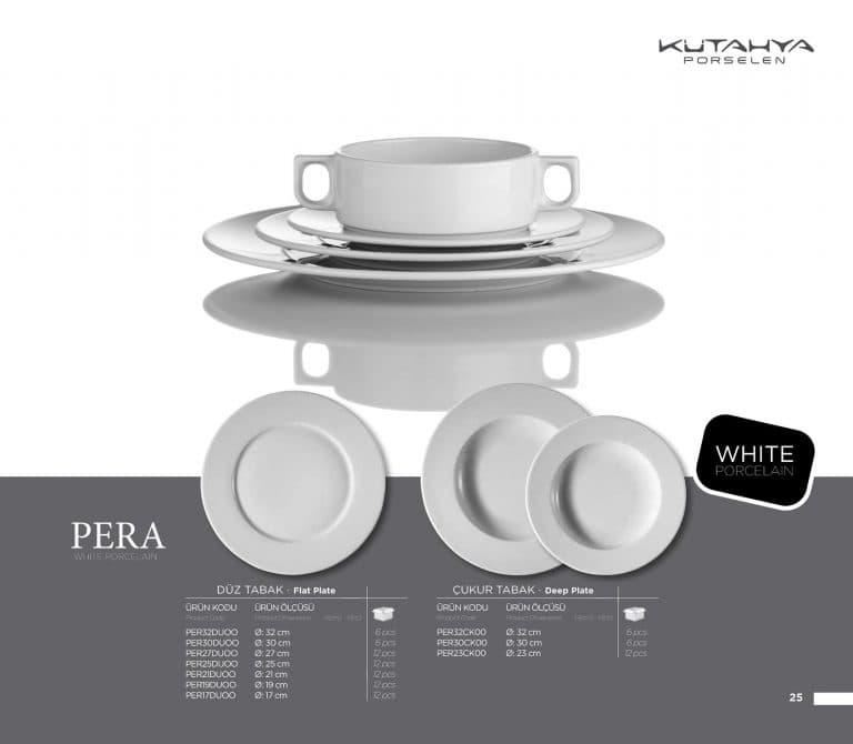 Посуда HoReCa 19