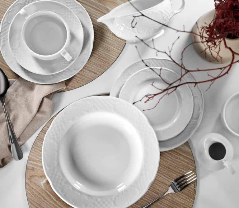 Посуда HoReCa 26
