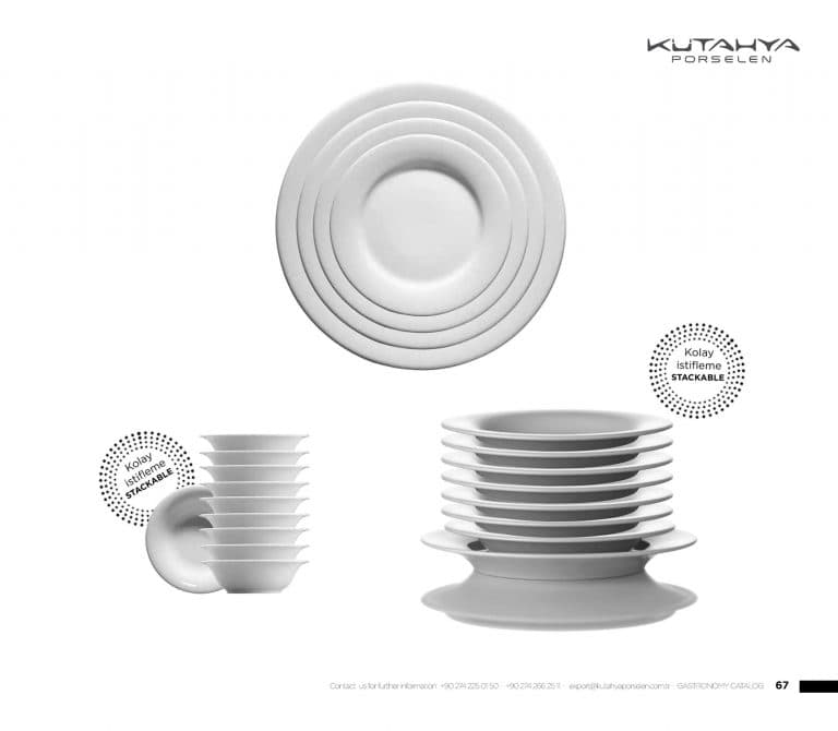 Посуда HoReCa 60