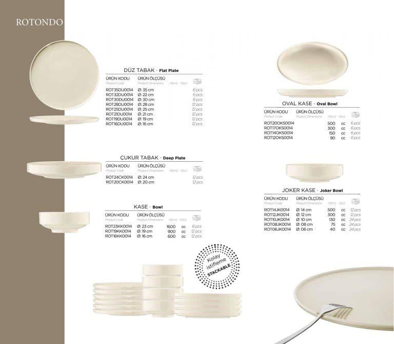 Посуда HoReCa 78