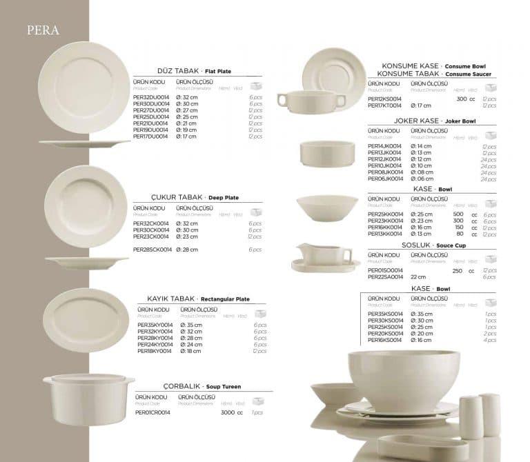 Посуда HoReCa 94