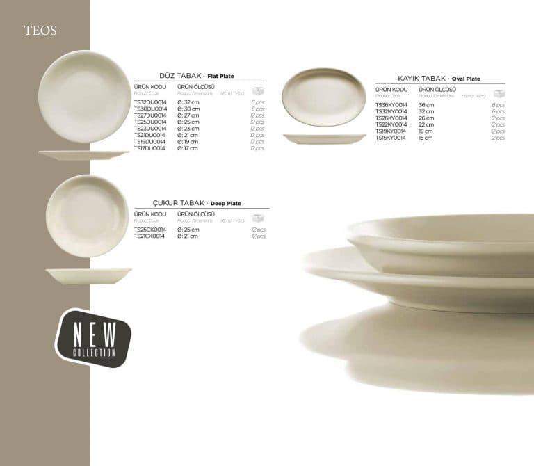 Посуда HoReCa 98