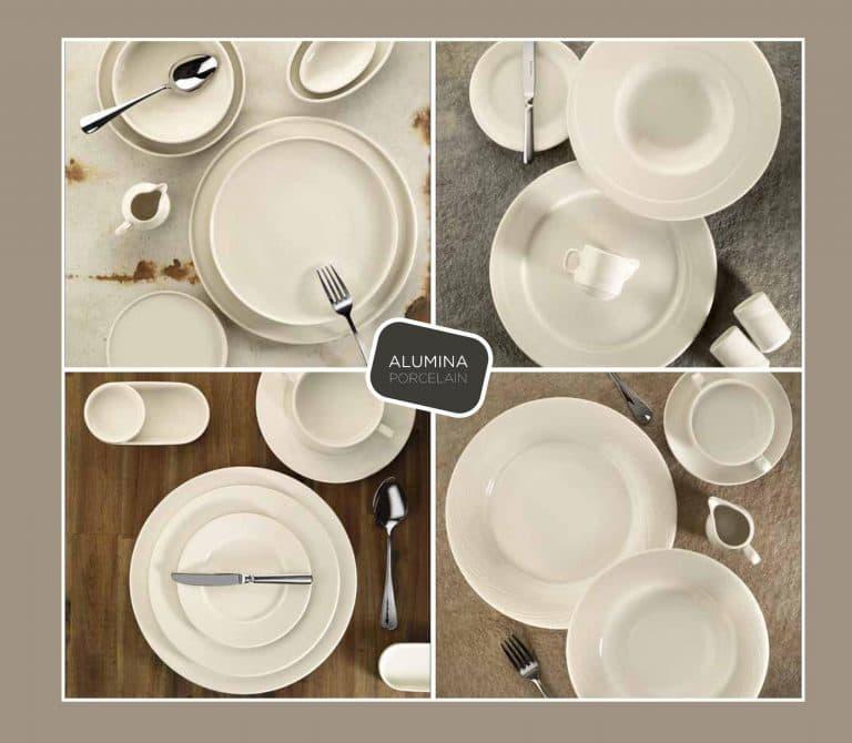 Посуда HoReCa 101