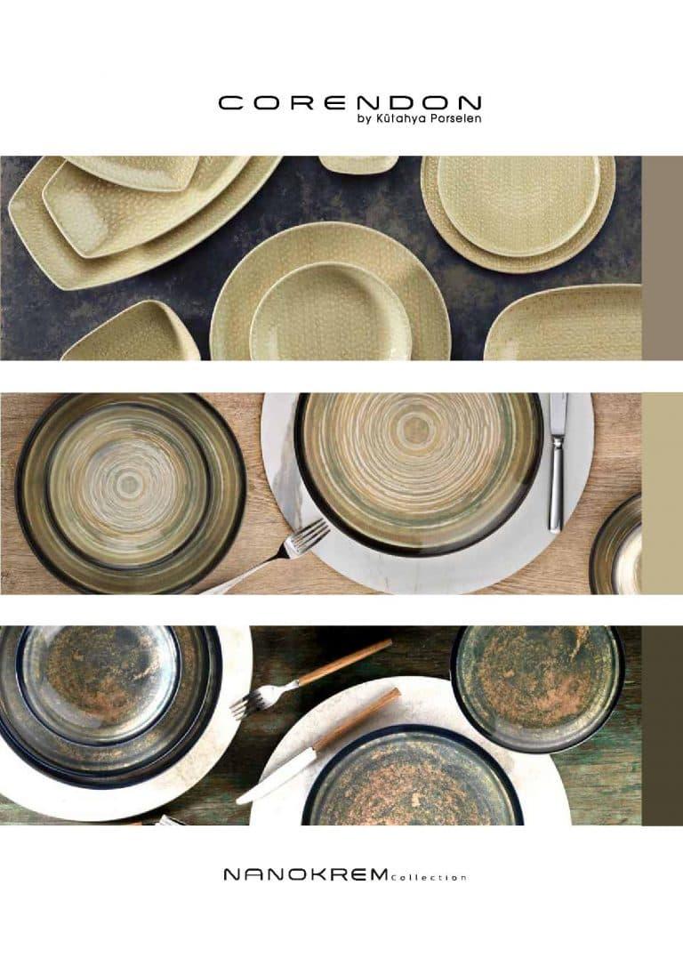 Посуда NewCorendon 26