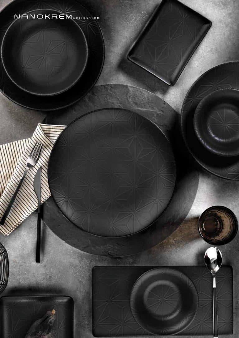 Посуда NewCorendon 45
