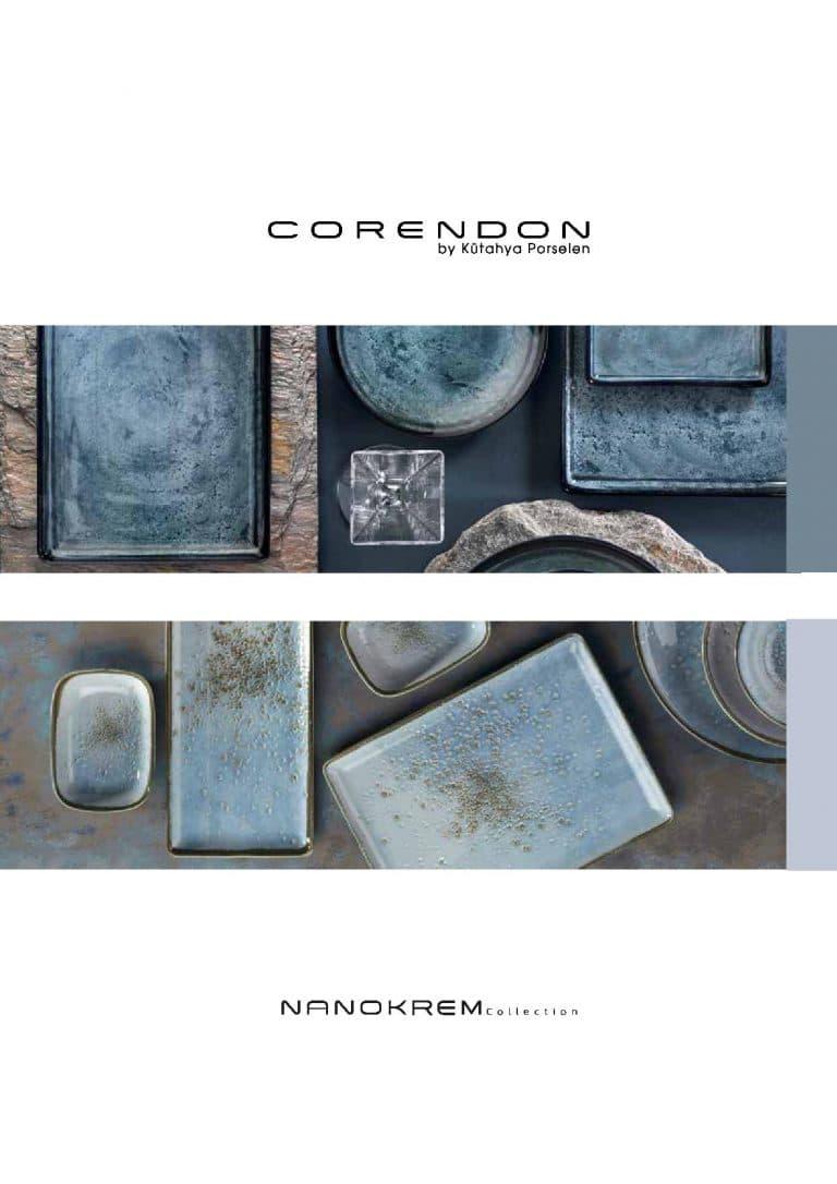 Посуда NewCorendon 50