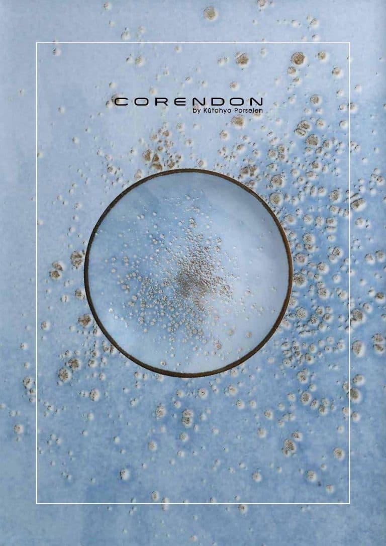 Посуда NewCorendon 57