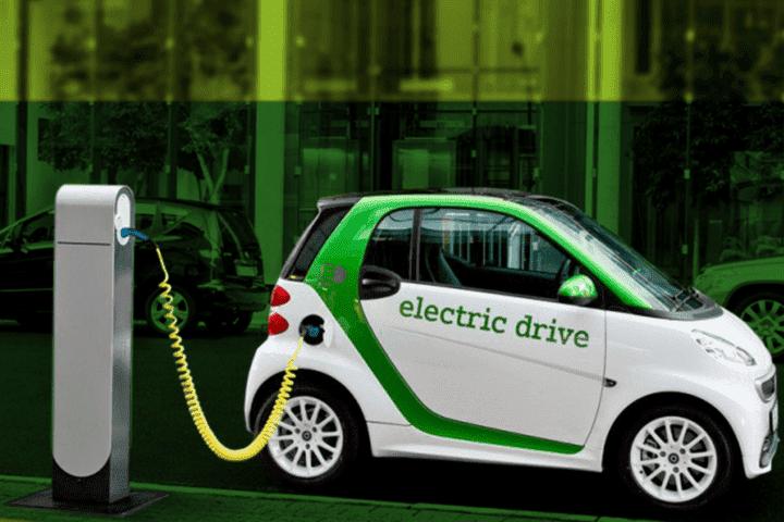 Электротранспорт оптом - electromobil