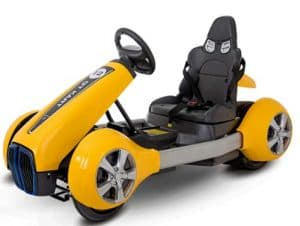 Детские электро-машинки и скутеры - 1 300x226