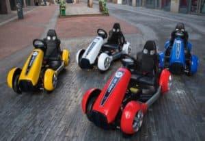 Детские электро-машинки и скутеры - 3 300x206
