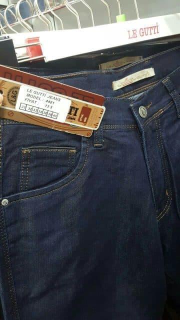 Турецкие джинсы