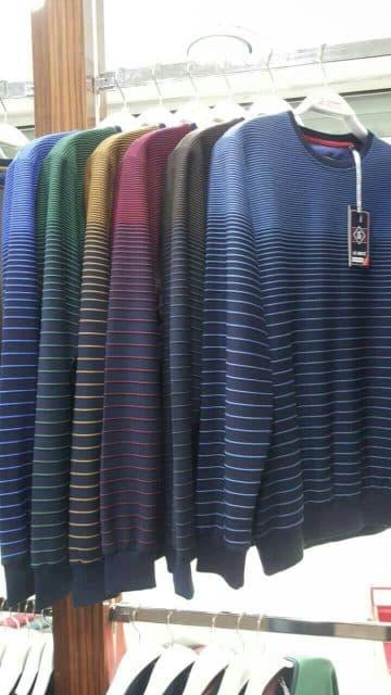Одежда из Турции